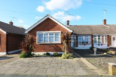3 bedroom semi-detached bungalow for sale - Jacqueline Gardens, Billericay