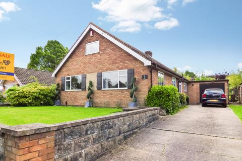 3 bedroom detached bungalow for sale - Vaughan Way, Stafford