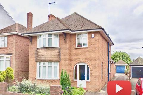 4 bedroom detached house to rent - Blackboy Road, EXETER