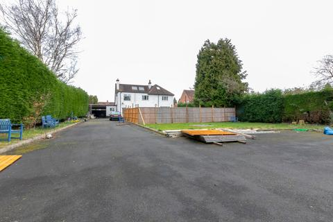 Land for sale - Broad Oaks Road, Solihull