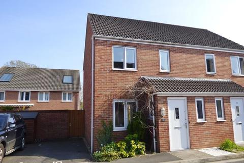 2 bedroom semi-detached house for sale - Seymour Place, Frampton Cotterell