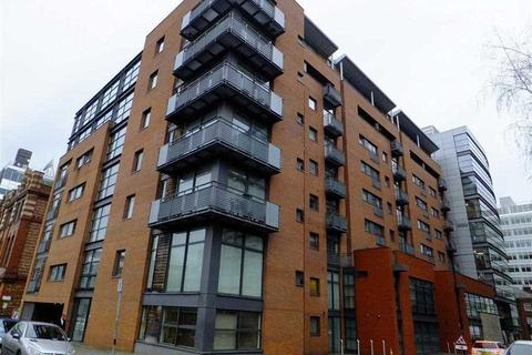 1 bedroom apartment for sale - Rossetti Place, Lower Byrom Street, Manchester