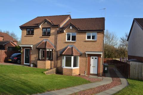3 bedroom semi-detached house to rent - MacArthur Court,  East Kilbride, G74