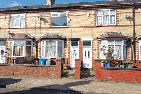 3 bedroom terraced house to rent - Walter Street, Manchester, M16
