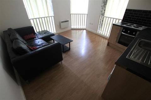 2 bedroom flat to rent - Georges House, Upper Miller Gate, Bradford, BD1 1SX