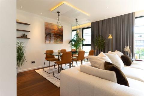 1 bedroom flat for sale - Bramah House, 9 Gatliff Road, Grosvenor Waterside, London, SW1W