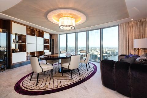 3 bedroom flat for sale - The Tower, One St George Wharf, Vauxhall, London, SW8