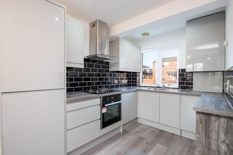 3 bedroom townhouse for sale - Alexandra Road, Hulme, Manchester, M16