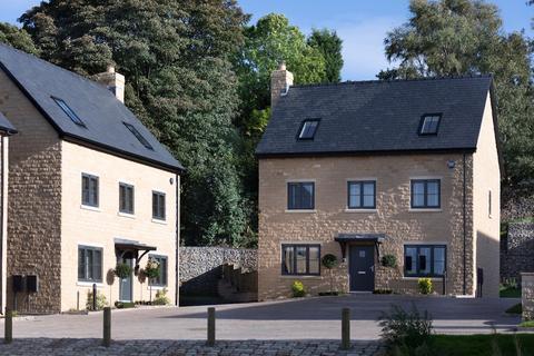 5 bedroom detached house for sale - The Moorings, Hurst Lane, Bollington