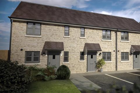 2 bedroom terraced house for sale - Plot 21, The Coate, Blunsdon Meadow, Swindon, Wilts, SN25 4DN