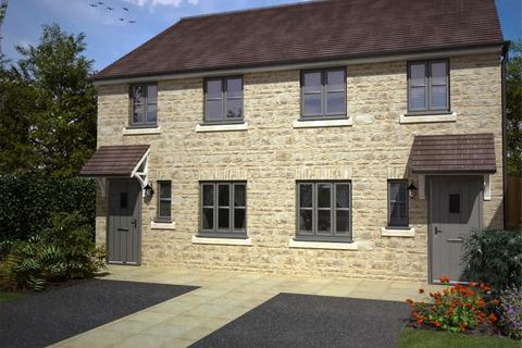 3 bedroom terraced house for sale - Plot 24, The Enford, Blunsdon Meadow, Blunsdon St Andrew, SWINDON, SN25 4DN
