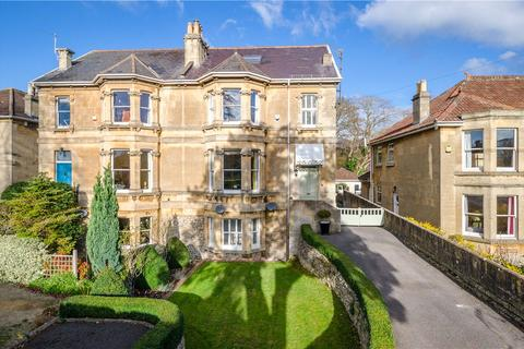 5 bedroom semi-detached house for sale - Newbridge Hill, Bath, Somerset, BA1