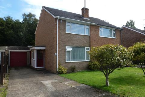 3 bedroom semi-detached house to rent - PRINCE ANDREW WAY, ASCOT  SL5