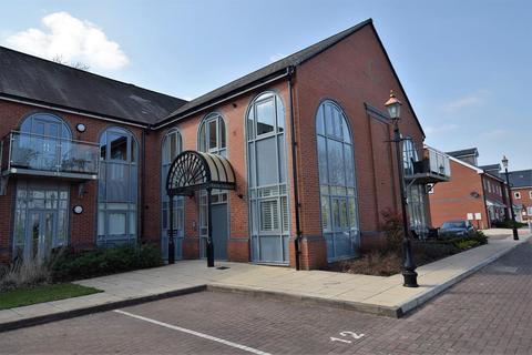 2 bedroom apartment for sale - Marsh Lane, Hampton-in-Arden, Solihull, B92 0EW