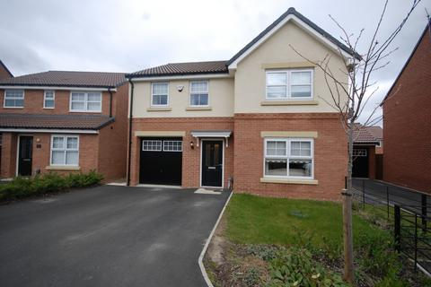 4 bedroom detached house for sale - Saint Close, Hebburn