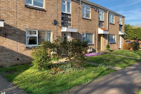 3 bedroom terraced house for sale - Peachs Close, Harrold