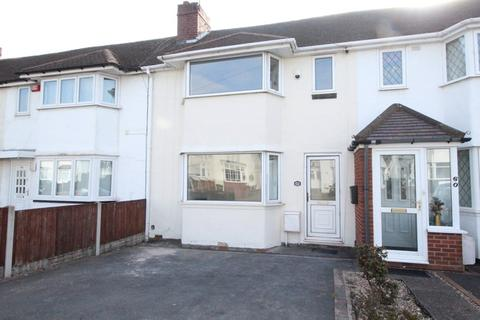 3 bedroom terraced house for sale - Howard Road, Olton, Solihull