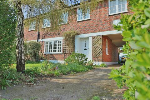 4 bedroom terraced house for sale - Bassett Green, Southampton