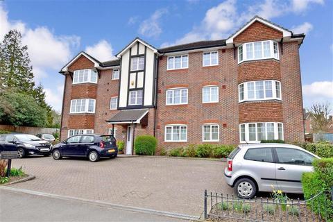 2 bedroom apartment for sale - Pembury Road, Tonbridge, Kent