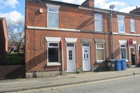 2 bedroom terraced house to rent - Abbey Street, , Derby, DE22 3ST