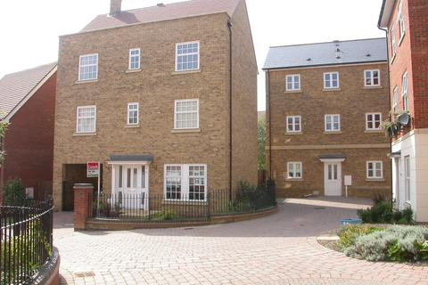 5 bedroom detached house to rent - Frampton Grove, Milton Keynes MK4