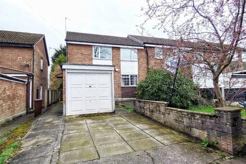 2 bedroom apartment for sale - Chapelhill Drive, Blackley, Manchester, M9
