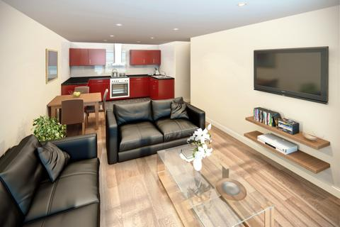 2 bedroom flat for sale - Carriage Grove L20