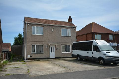 3 bedroom detached house for sale - 86 Moorfield Avenue, Bolsover