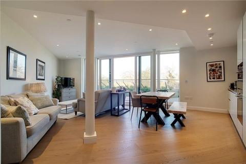 1 bedroom flat for sale - Altissima House, VISTA, 340 Queenstown Road, London, SW11