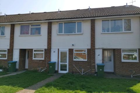 2 bedroom terraced house to rent - Westfield, North Bersted, Bognor Regis, West Sussex. PO22 9HF