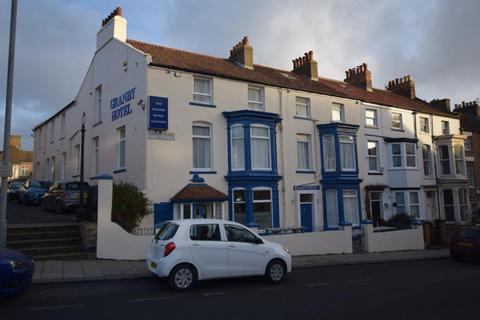 Guest house for sale - Granby Hotel, Granby Place, Scarborough, YO11 1HL