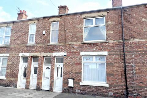 3 bedroom flat for sale - Eccleston Road, Westoe, South Shields, Tyne and Wear, NE33 3BS