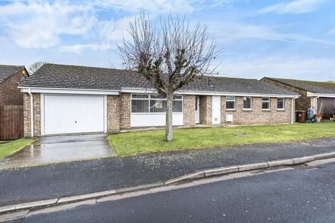 4 bedroom detached bungalow for sale - Swift Close, Bicester, OX26