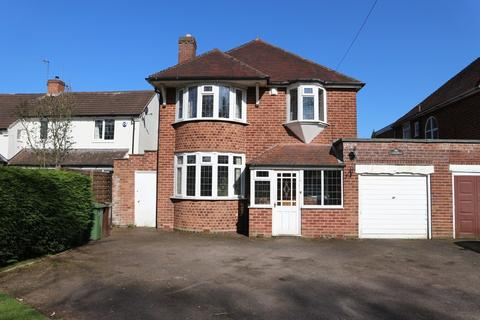 4 bedroom link detached house for sale - Diddington Lane, Hampton In Arden