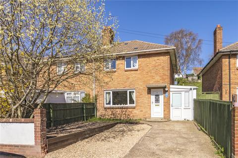 2 bedroom semi-detached house for sale - Fraser Road, Wallisdown, Poole, BH12
