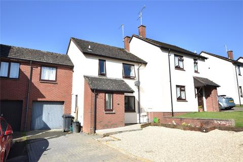 3 bedroom terraced house for sale - Brook Meadow, South Molton, Devon, EX36