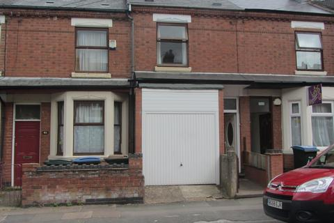 4 bedroom terraced house to rent - St Georges Road Room 4 , Coventry CV1