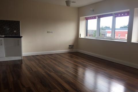 2 bedroom apartment to rent - The Corner House, Major Cross Street, Widnes, Cheshire, WA8