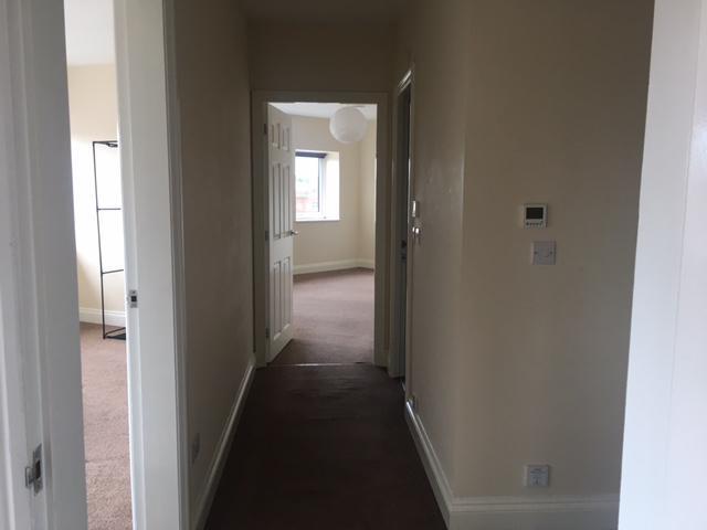 Master bedroom/ en suite