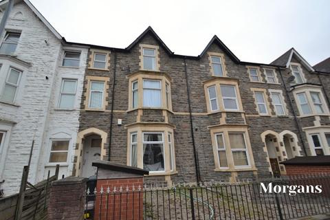 1 bedroom flat for sale - Piercefield Place, Cardiff