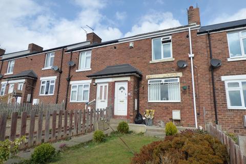 2 bedroom terraced house for sale - Edison Street, Murton, Seaham, Durham, SR7 9PH
