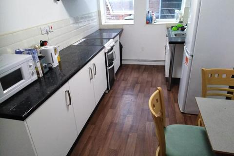 4 bedroom private hall to rent - Millstone Lane, Leicester LE1