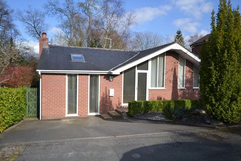 3 bedroom detached bungalow for sale - Brooklands Drive, Goostrey