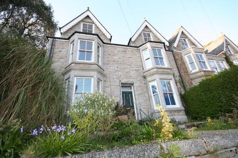 1 bedroom flat to rent - Greenbank Terrace, Penzance TR18