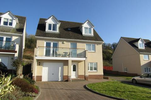 5 bedroom detached house for sale - Parc Y Ffynnon , Ferryside, Carmarthenshire.