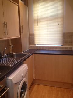 2 bedroom terraced house to rent - Harold Road, Hyde Park, Leeds LS6