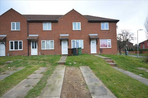 2 bedroom terraced house for sale - Samuel Place, CORBY