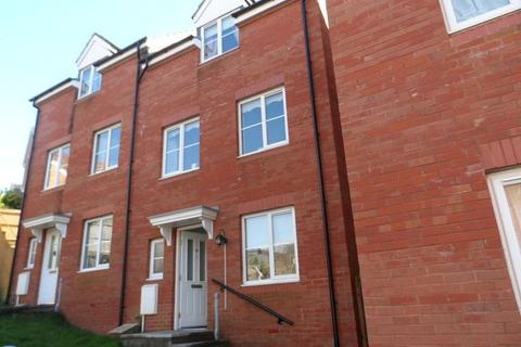 3 bedroom townhouse to rent - Cottingham Drive, Cardiff, CF23 8QG