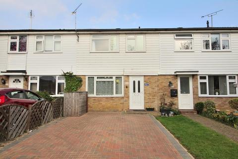 3 bedroom terraced house for sale - Dorset Avenue, Chelmsford, Essex, CM2