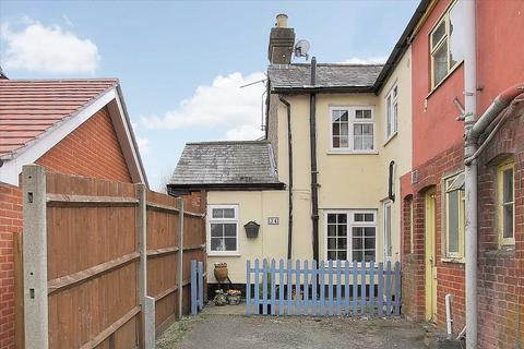 2 bedroom terraced house for sale - Station Road, Whitchurch